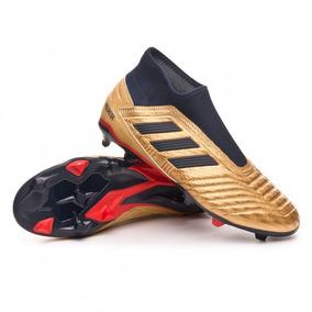19 Fg Zz Adidas Zapatos De Fútbol 3 Laceless Predator T1cFK3ulJ