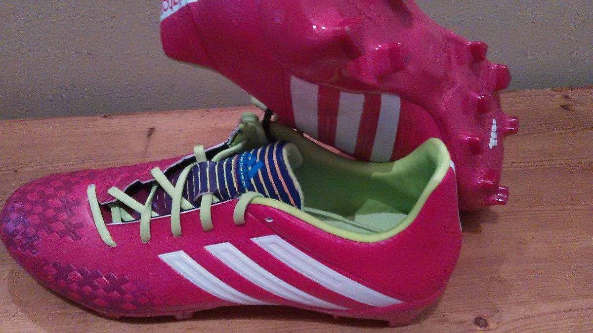 7bed532c69a1b Zapatos De Futbol adidas Predator Hombre Talla 11 Y 11.5us ...