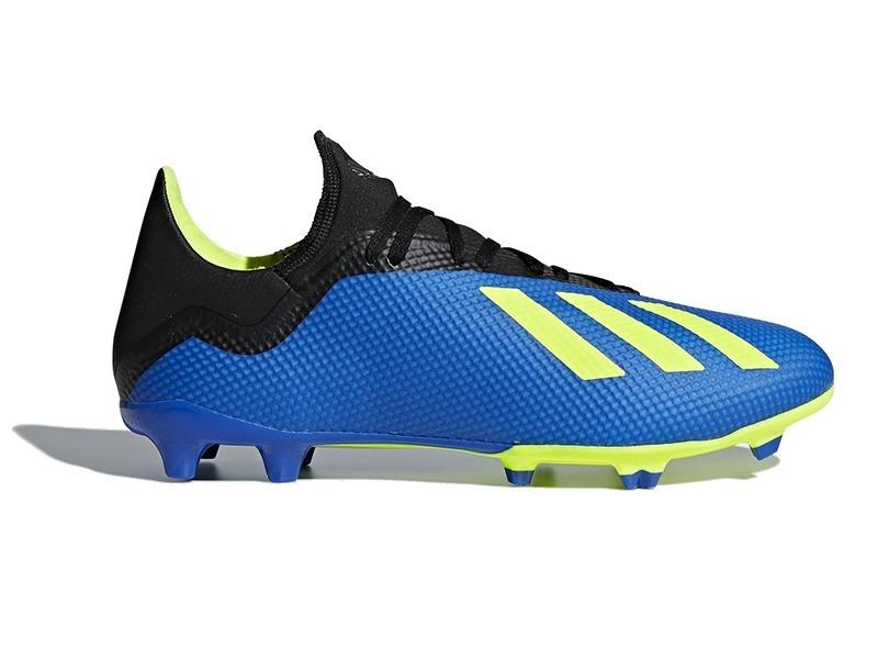 Zapatos De Futbol adidas X 18.3 Fg Originales 100% En Caja