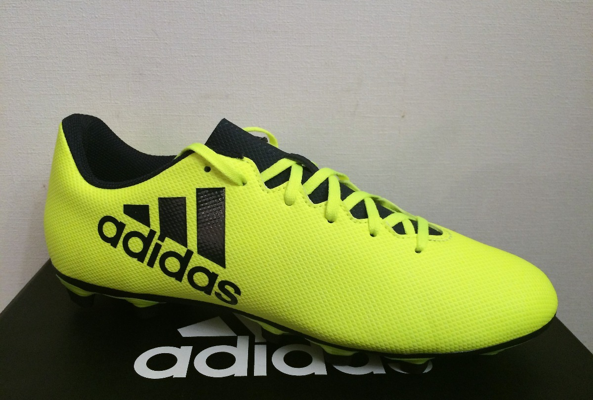 23a5c611e6bcd Zapatos De Futbol adidas X17.4