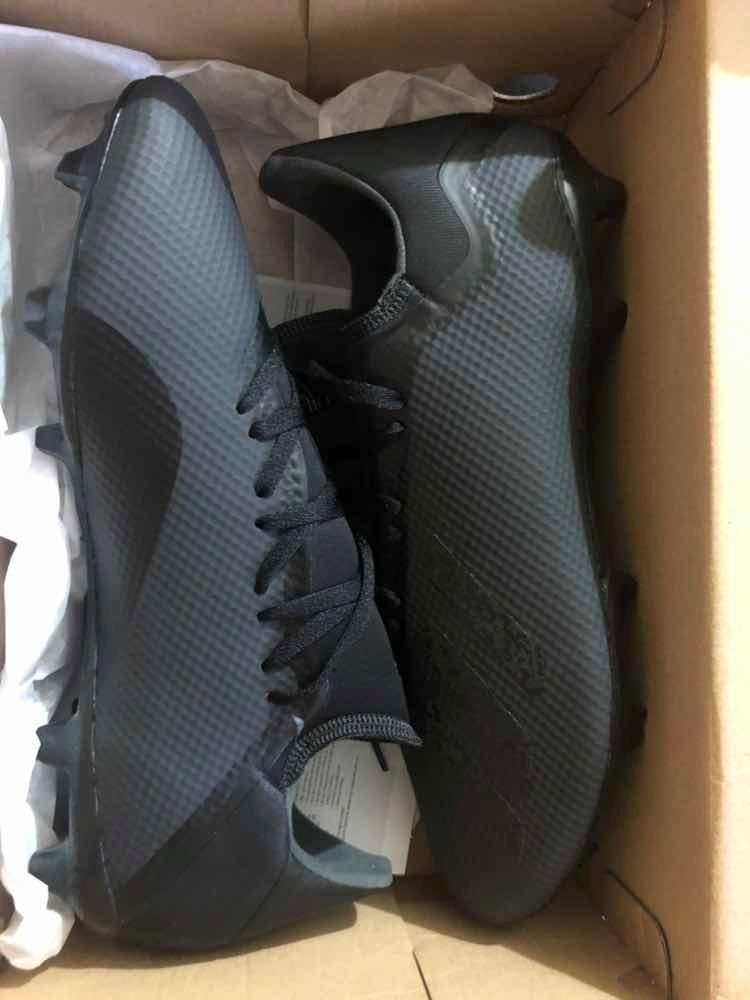 Zapatos De Fútbol adidas X18.3 Fg Db2185