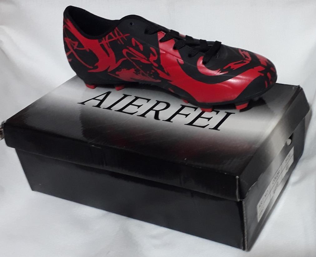 b04ec5fc6c1f9 Zapatos De Futbol Aierfei