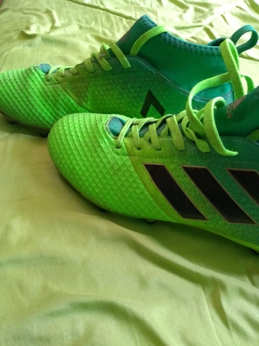 Zapatos De Futbol Con Caña adidas -   23.000 en Mercado Libre 902d50bd9f20c