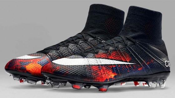 Zapatos De Futbol Con Caña Nuevo Talla 38 Entrega Inmediata