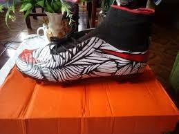 064b025d5c0a6 Zapatos De Futbol Con Caña Talla - Zapatos de Fútbol en Mercado Libre Chile