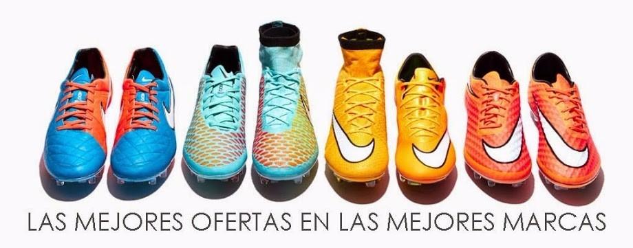 Zapatos De Futbol Con Caña Todos Los Modelos Todas Las Talla