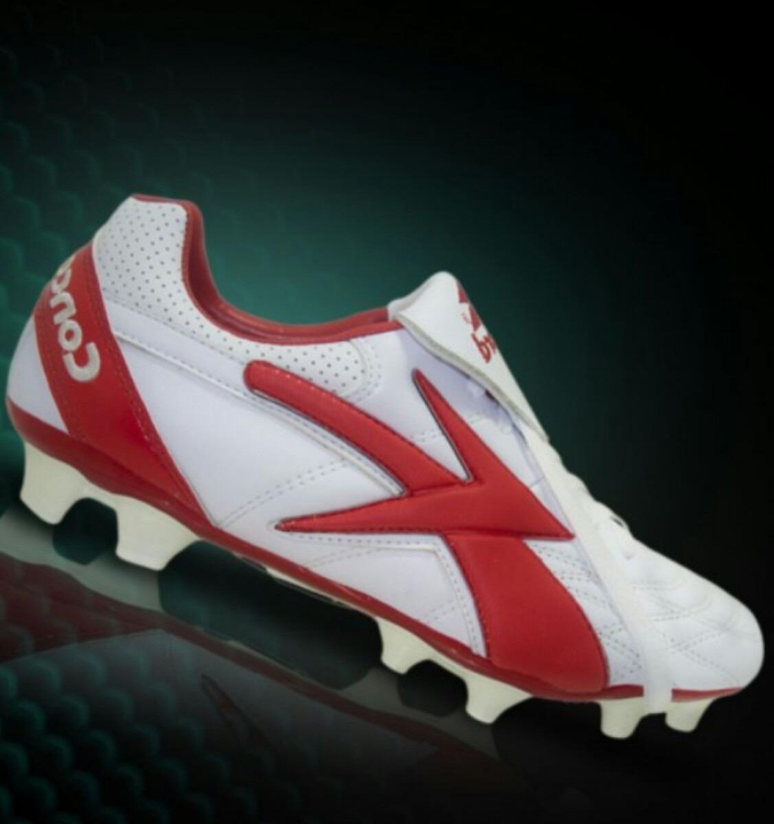 308560910c61f Zapatos de futbol concord de piel en mercado libre jpg 1127x1200 Zapatos de  soccer ano
