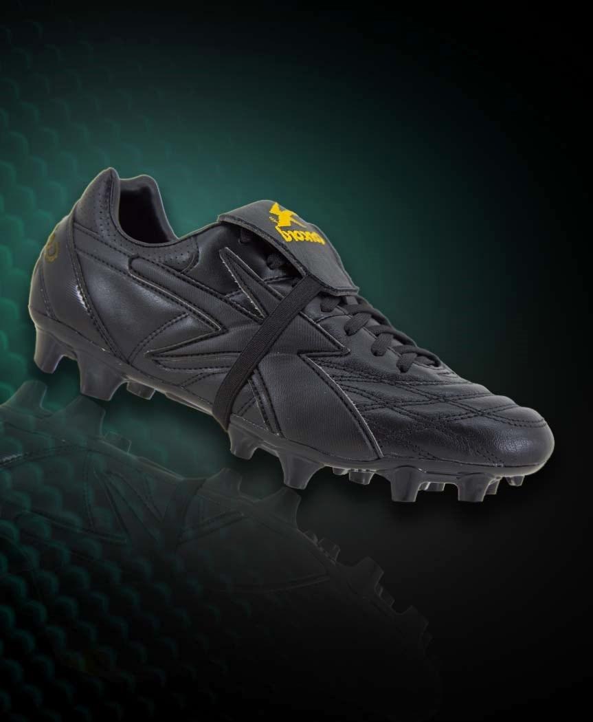 Vender uno igual. Publicación pausada. zapatos de futbol concord piel  negros. Cargando zoom. 7f9b85d7218fa