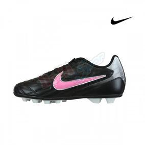 Zapatos De Futbol Deportivos Nike Mujer Nuevos Championes