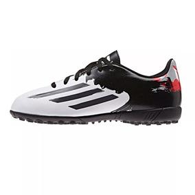 Adidas Oiginalusados Futbol Messi Junior De Zapatos 4Aq35LjR