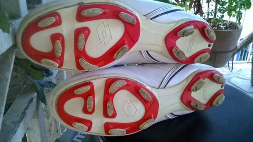 zapatos de futbol lotto