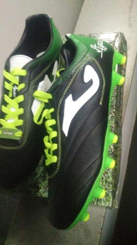 zapatos de futbol marca joma talle 9.5