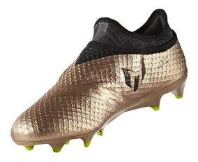 De 16Pureagility Ba9821 Zapatos Messi Original Fútbol N08nOPXwZk