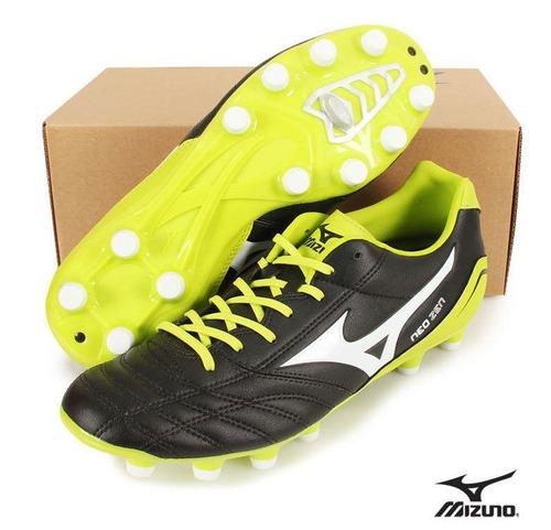 zapatos de futbol mizuno sobre pedido neo zen