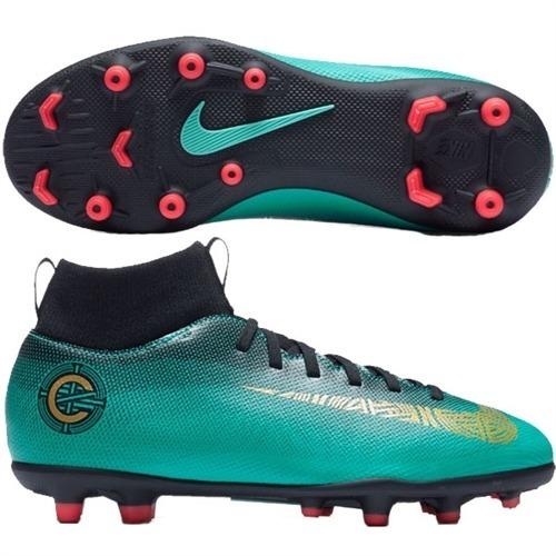 8cc764f08173b Zapatos De Futbol Nike Jr Superfly 6 Club Cr7 Mg Niño T23.5 ...