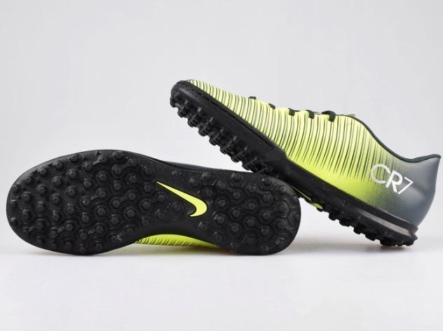 Zapatos De Fútbol Nike Mercurial Cr7 852534 376 -   899.00 en ... 5eefe3b7c5da9