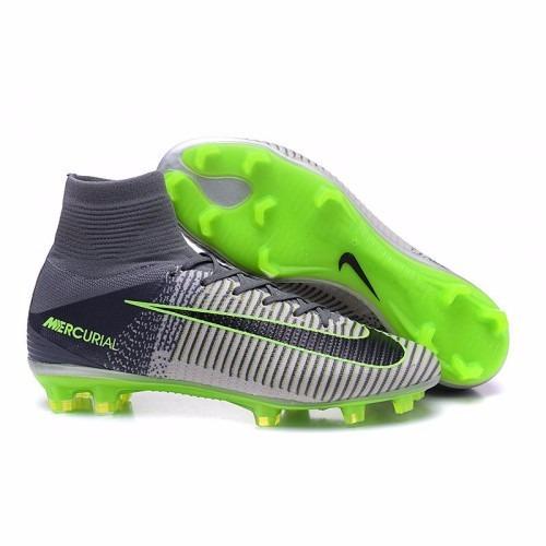 Zapatos De Futbol Nike Mercurial Superfly -   64.990 en Mercado Libre e36171cd7bd20