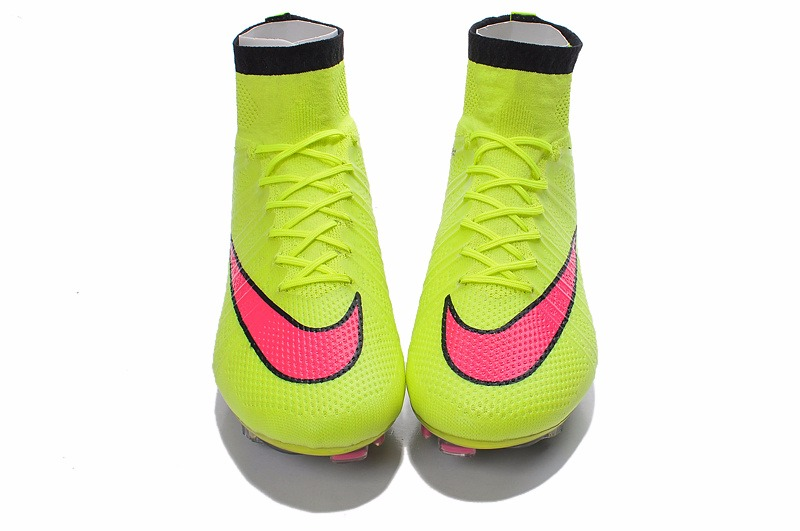 zapatos de futbol nike mercurial superfly fluor envío gratis. Cargando zoom. 03e4c933bef0e