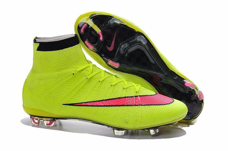 e3d01a081652b zapatos de futbol nike mercurial superfly fluor envío gratis. Cargando zoom.
