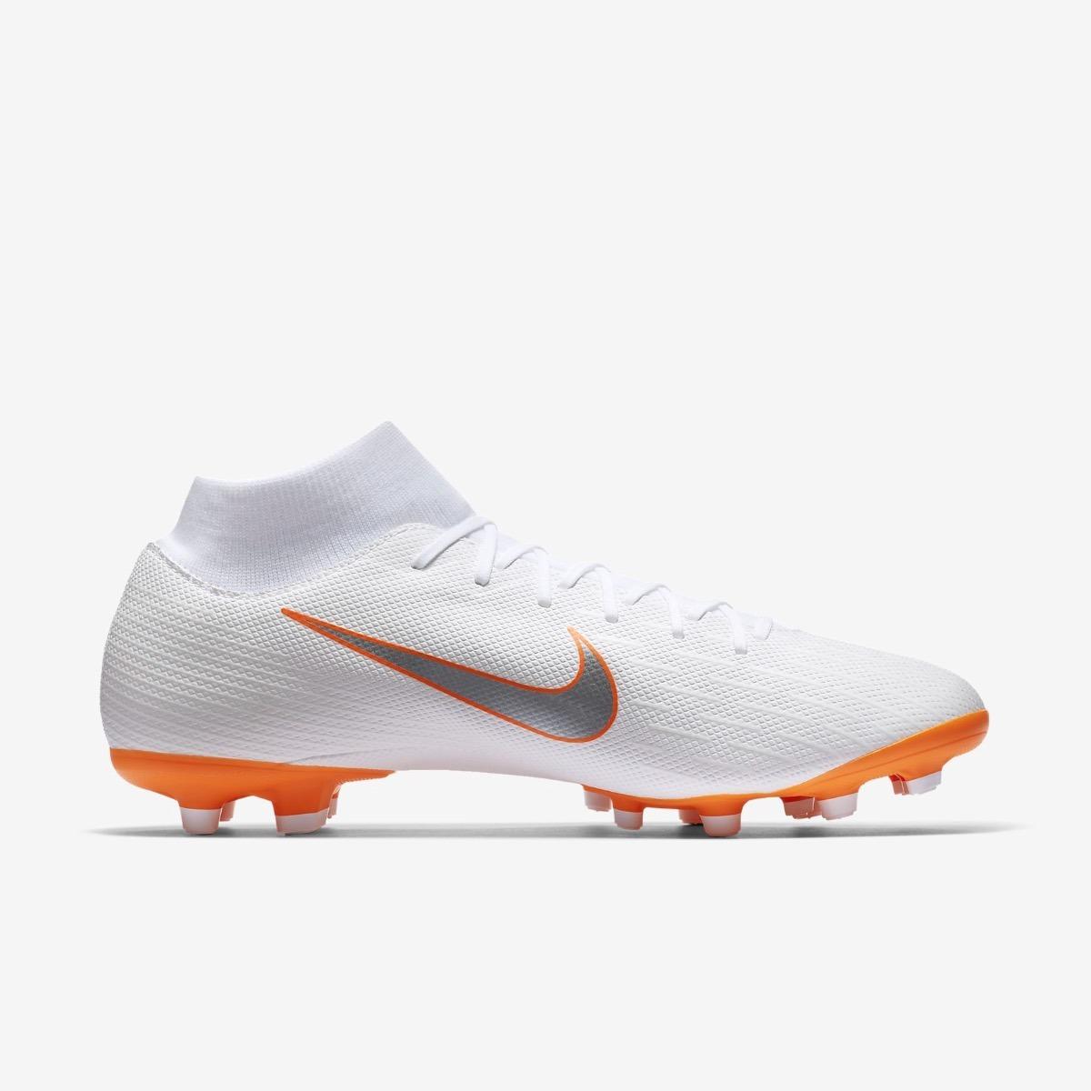 zapatos de futbol nike mercurial superfly vi academy mg. Cargando zoom. 2d1cef605fa6f