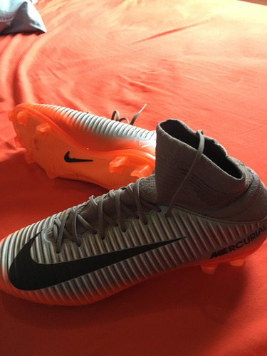 zapatos de futbol nike mercurial un uso
