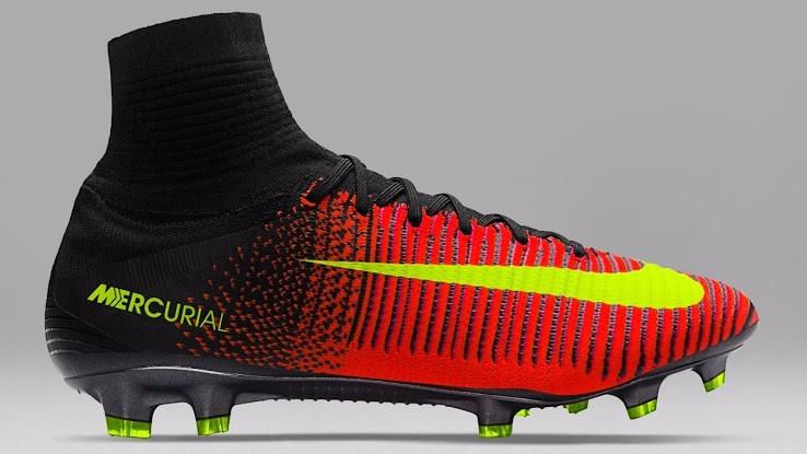 92dff073c806a Zapatos De Futbol Nike Mercurial V (43 Eur) -   79.990 en Mercado Libre