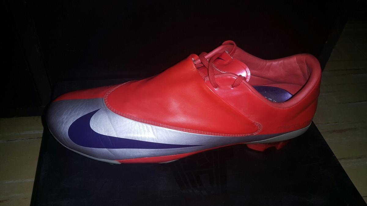 Zapatos De Futbol Nike Mercurial Vapor -   90.000 en Mercado Libre 8770845f4630d