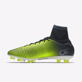 b3b5f12aa5b4b Zapatos Futbol Cr7 Niño en Mercado Libre Uruguay