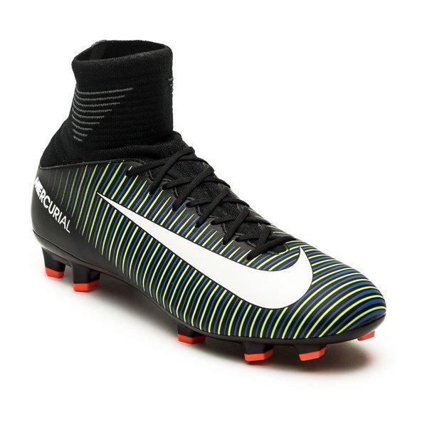 a09544f919dfc Zapatos De Futbol Nike Mercurial Victory 37.5 -   44.990 en Mercado ...