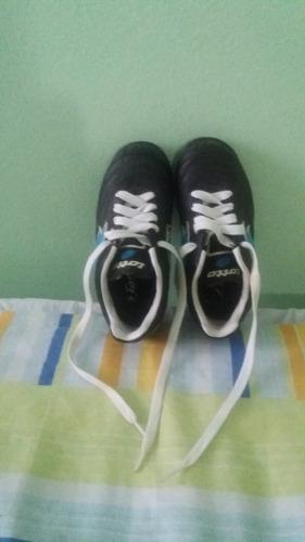zapatos de futbol para niño