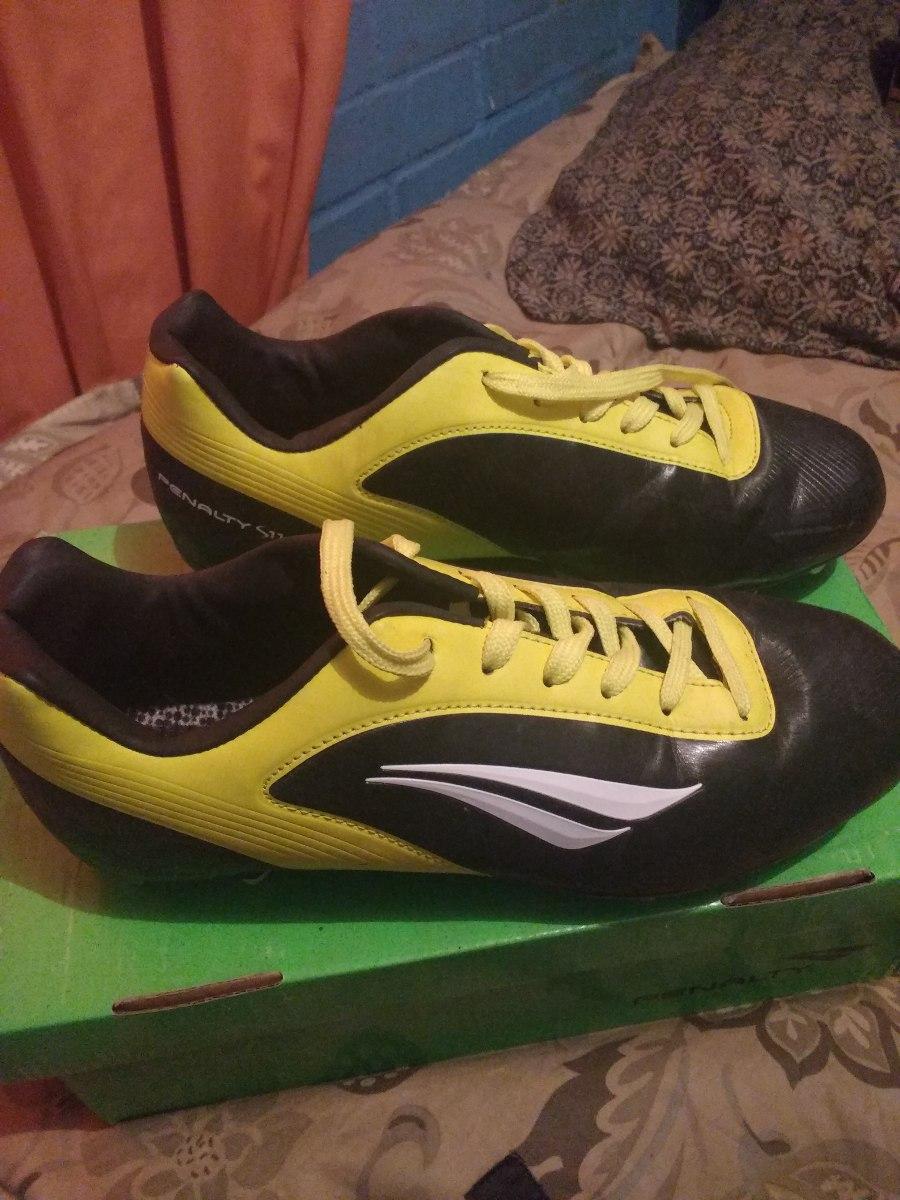En Mercado Libre N°4012 Zapatos De Futbol Penalty 000 qzMVSpUG