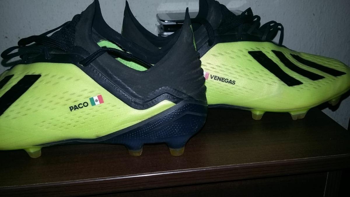 90a127883c179 Zapatos De Fútbol Profesional adidas -   90.000 en Mercado Libre