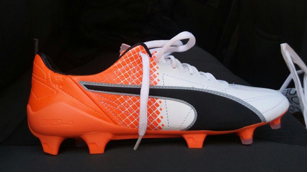 Zapatos De Futbol Puma -   100.000 en Mercado Libre 2ba224190bf50