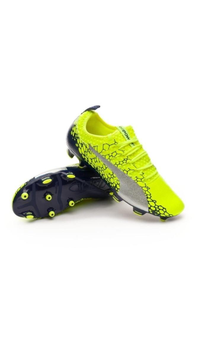 Zapatos De Futbol Puma Evo Power -   55.000 en Mercado Libre acf3d2f58885e