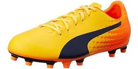 Zapatos De Futbol Puma Evospeed 104023 04