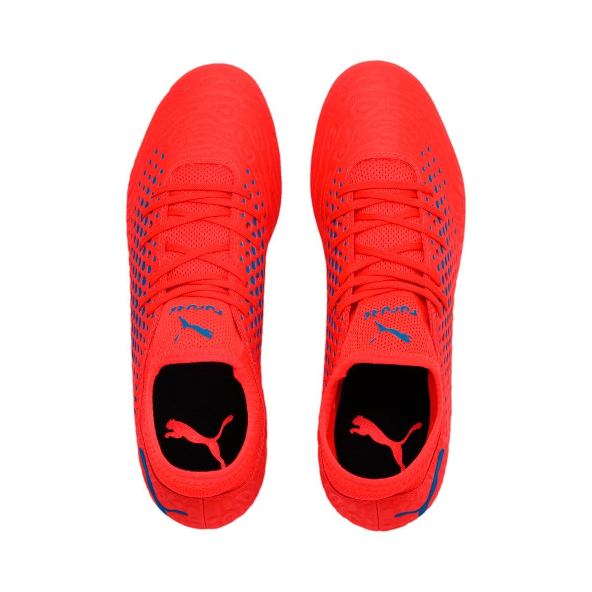 zapatos de fútbol puma future 19.4 fg ag originales en caja. Cargando zoom. 8d23f7d15af85