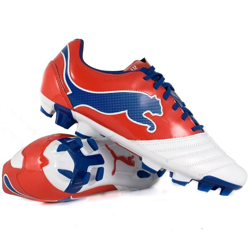 Zapatos De Futbol Puma Powercat 3.12 Fg -   25.000 en Mercado Libre c72c50f2db9b1