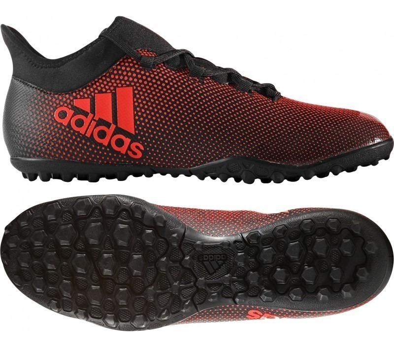 Zapatos De Futbol Rapido adidas X Tango 17.3 Tf