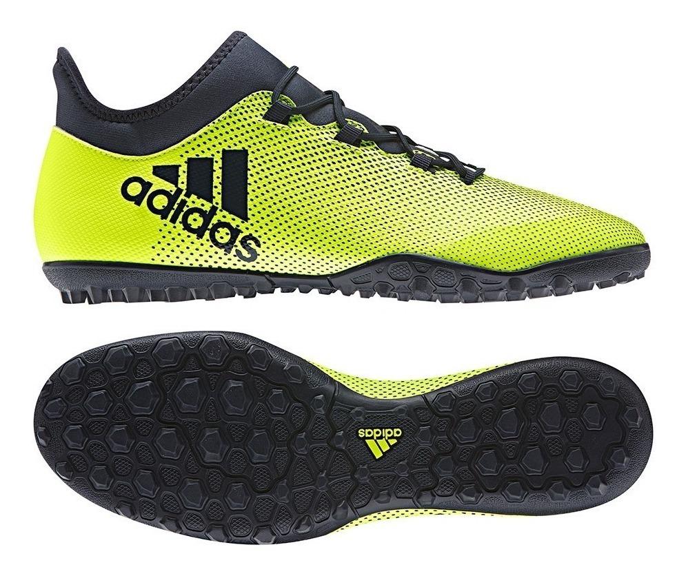 Zapatos De Futbol Rapido adidas X Tango 17.3 Tf Cg3727
