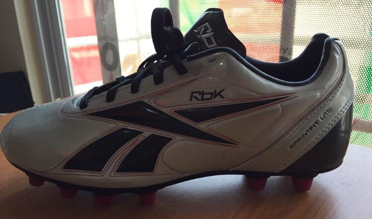 Mercado En Fútbol Zapatos De Libre 499 Reebok 00 rXqY5qw