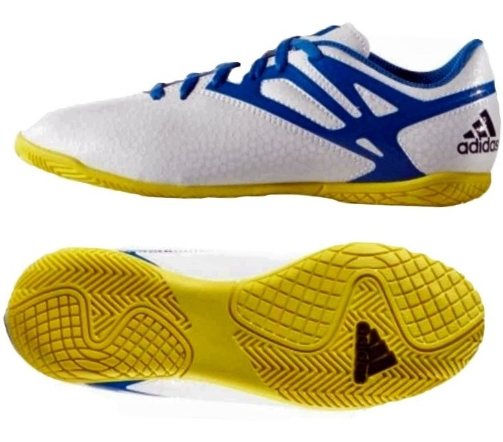 Adidas Zapatos Messi Sala Originales Futbol De Micro Futsala 9WD2EHYI