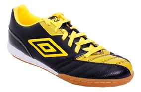 ajuste clásico fa2ca 8f748 Zapatos De Futbol Sala Juvenil Umbro Decco Jr