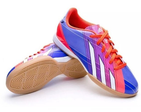 mejor servicio 0fc64 9e5f3 Zapatos De Futbol Sala Messi F10