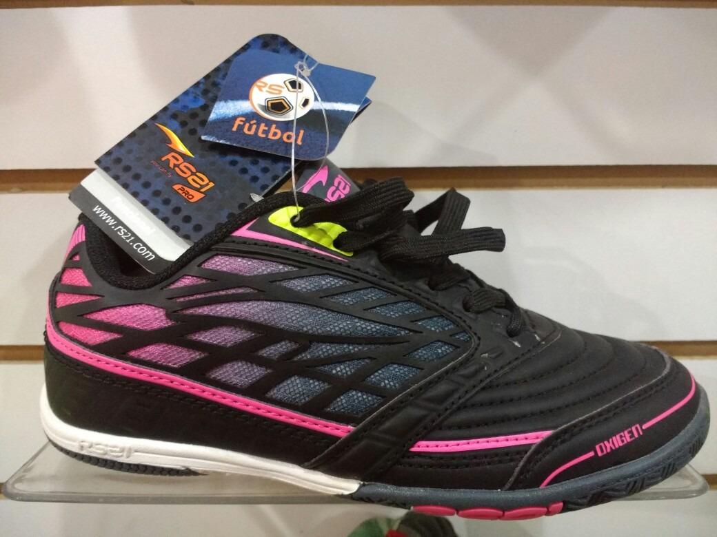 zapatos de futbol sala rs21 oxigen junior talla 31 solamente. Cargando zoom. f306a6b46b6bf