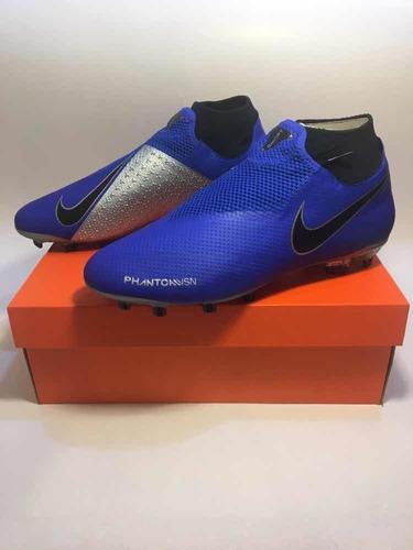 zapatos de fútbol semi profesionales nike phantom vision pro