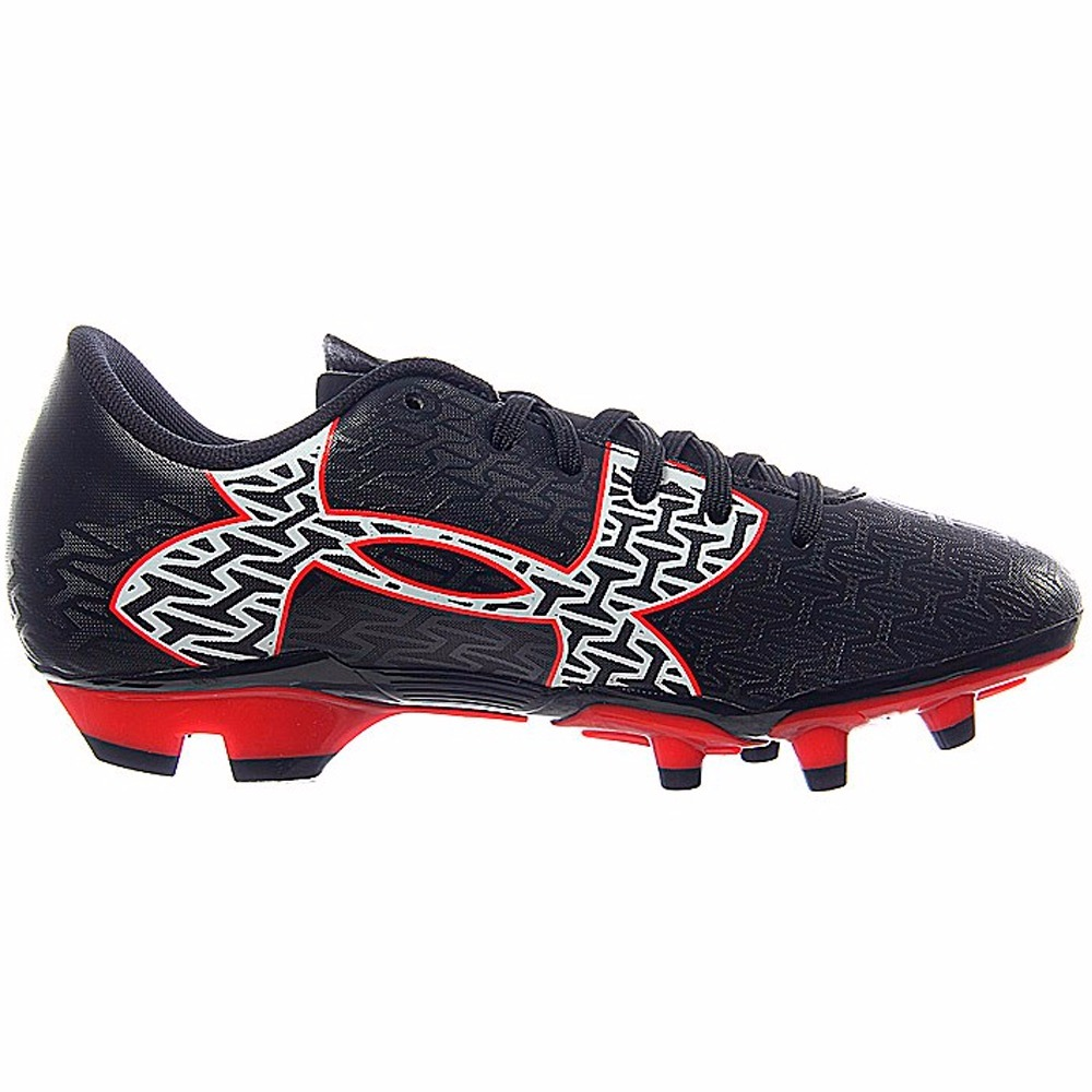 9f5f3009f6f42 zapatos de futbol soccer force 2 juvenil under armour ua1856. Cargando zoom.
