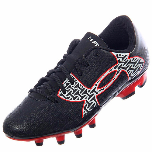 zapatos de futbol soccer force 2 juvenil under armour ua1856