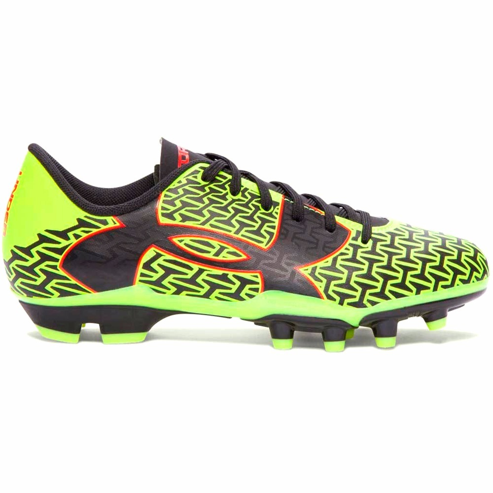 de8190a11e1bf Zapatos de futbol soccer force niño under armour jpg 1000x1000 Tacos de  futbol under armour