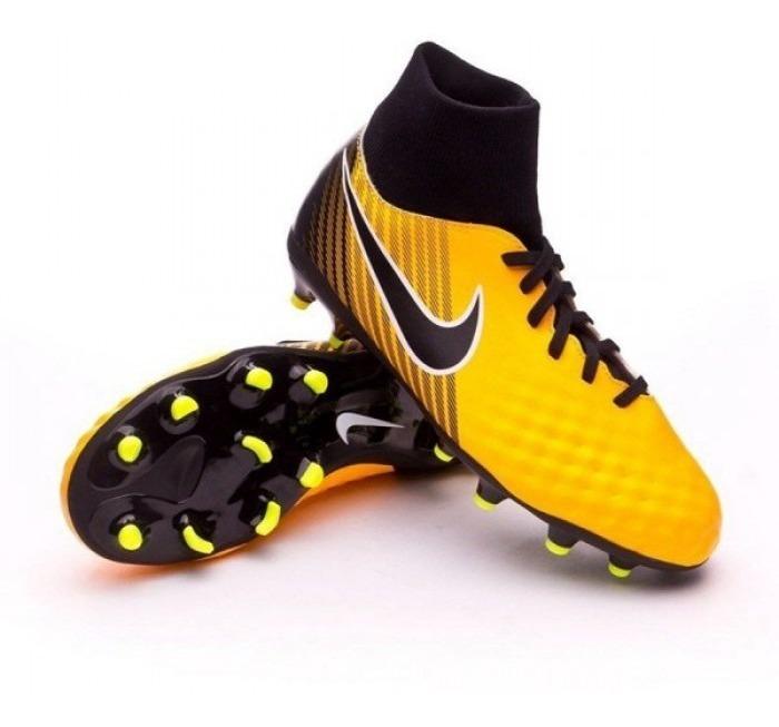 zapatos para soccer nike
