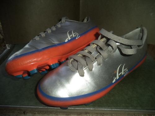 zapatos de fútbol tacos para niños